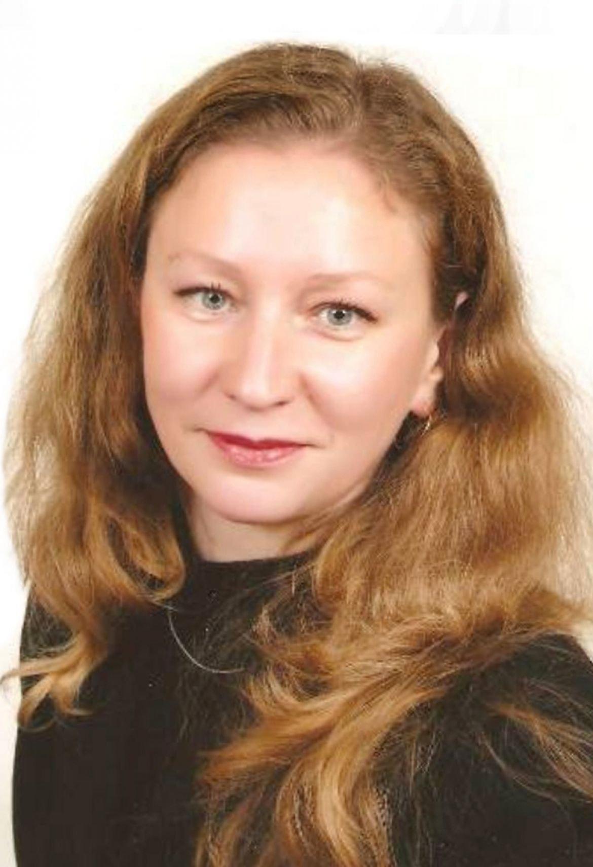 Заведующий сектором идеологической работы и по делам молодежи райисполкома Ольга Чеславовна Борко: «Наша молодежь - драйвер развития и лидерства»