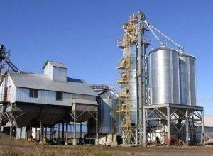 Зерносушильное хозяйство: важные правила эксплуатации