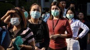 Число заразившихся коронавирусом в мире превысило 32 млн