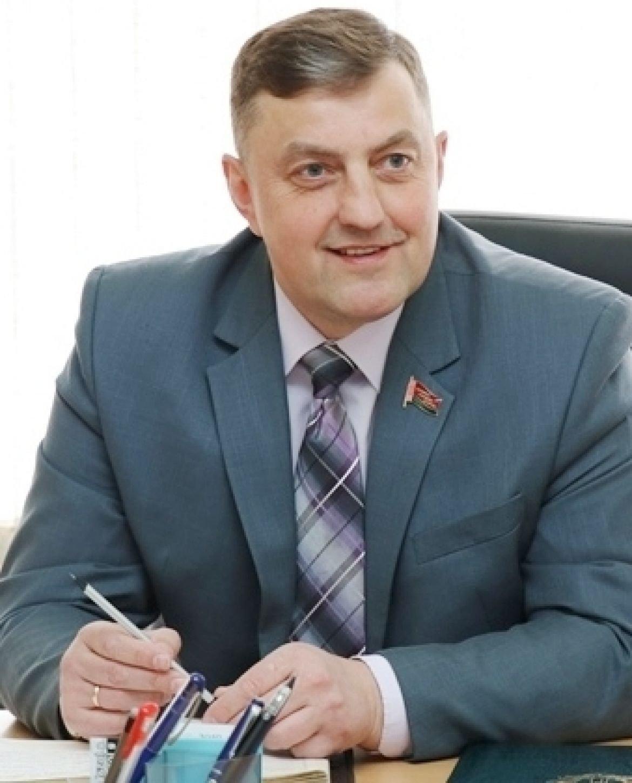 Александр Маркевич, депутат Палаты представителей Национального собрания Республики Беларусь по Ивьевскому избирательному округу: «Чтобы на наших улицах были мир и безопасность, обеспечены спокойствие и правопорядок»