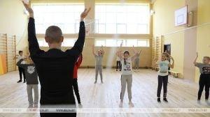 Около 60 тыс. школьников Беларуси оздоровятся на осенних каникулах
