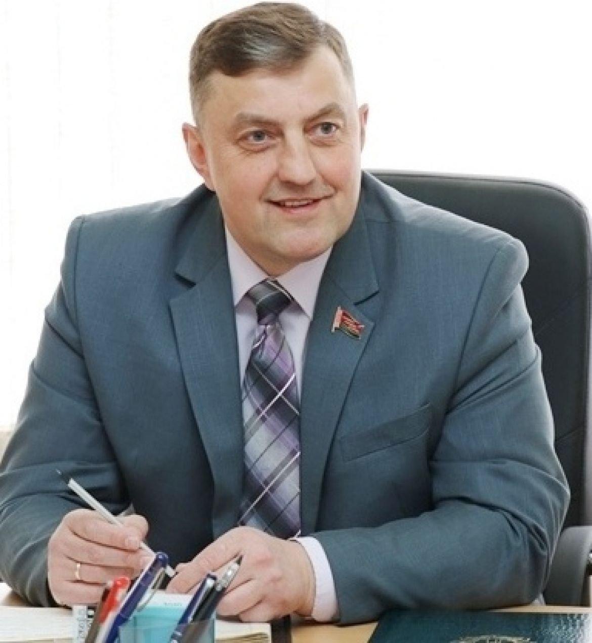 """Александр Маркевич: """"Мы увидели пример продвижения Президентом мягкой белорусской силы, которая базируется на нашем праве жить в суверенном и независимом государстве"""""""